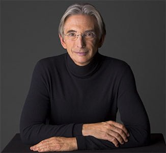 Michael Tilson Thomas. Photograph: Chris Wahlberg