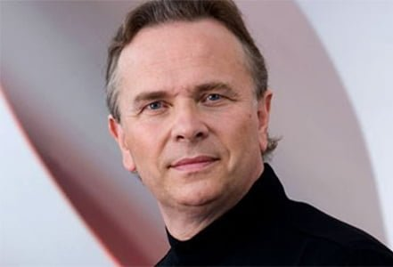 Sir Mark Elder. Photograph: www.ingpen.co.uk