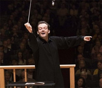 Andris Nelsons. Photograph: www.bso.org