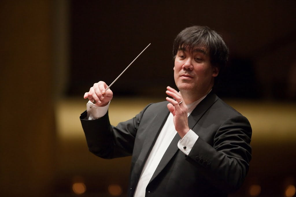 Alan GilbertPhotograph: Chris Lee/New York Philharmonic