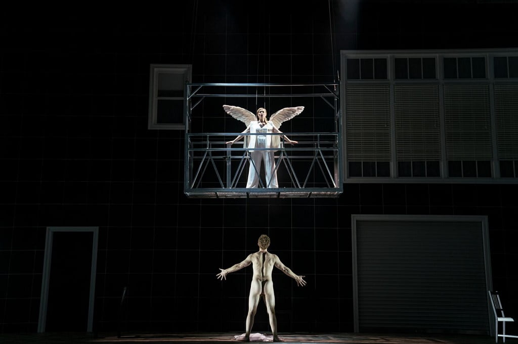New York City Opera – Peter Eötvös's Angels in AmericaPhotograph: Sarah Shatz
