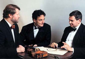 The London Mozart Trio