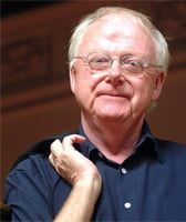 Louis Andriessen (b.1939)