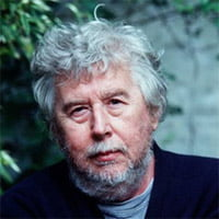Sir Harrison Paul Birtwistle CH (b.1934). Photograph: Michel van der Aa