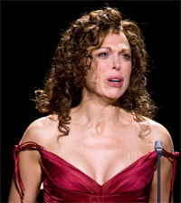 Carolee Carmello as Julie LaVerne