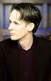 Ian Bostridge. Photograph: Simon Fowler