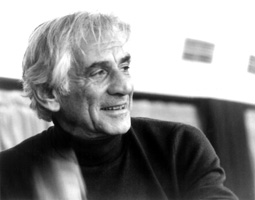 Leonard Bernstein. ©Pierre Voslinsky Courtesy of The Leonard Bernstein Office