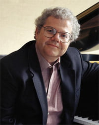 Emanuel Ax. ©Sony Music Entertainment