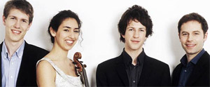 Park Lane Group Young Artists New Year Series 2009 5 The Classical Source