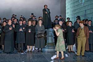 Peter Grimes. English National Opera. ©Clive Barda