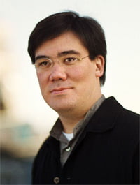 Alan Gilbert. Photograph: Mats Lundquist