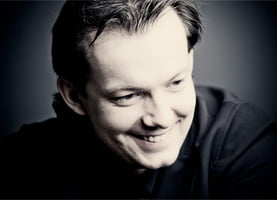 Andris Nelsons. Photograph: Marco Borggreve