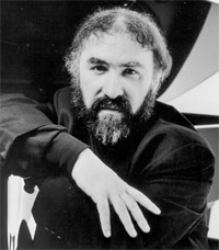Radu Lupu. Photograph: Mary Robert Decca