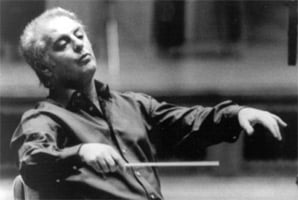 Daniel Barenboim. Photograph: Cordula Groth courtesy Teldec Classical International