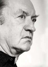 Nikolaus Harnoncourt. Photograph: Marco Borggreve for Sony BMG Music Entertainment