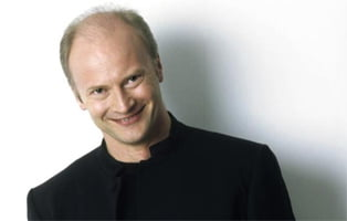 Gianandrea Noseda. Photograph: Sussie Ahlburg