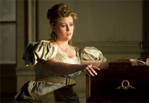 Rachel Willis-Sørensen as the Countess (Le nozze di Figaro, The Royal Opera, February 2012). Photograph: Bill Cooper