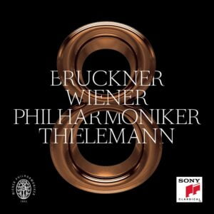 Bruckner Symphony No. 8 In C Minor - Wab 108 (Edition Haas)