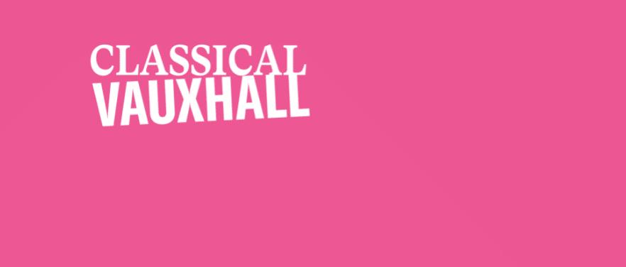 ClassicalVauxhall