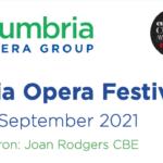 Cumbria Opera Group Festival 2021