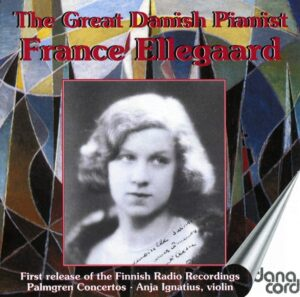 Danacord Records - DACOCD 897-898