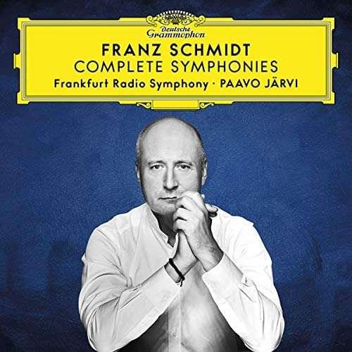 Franz Schmidt Complete Symphonies