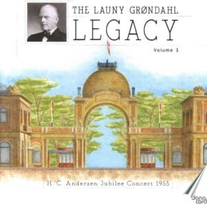 Grondahl Legacy vol 3