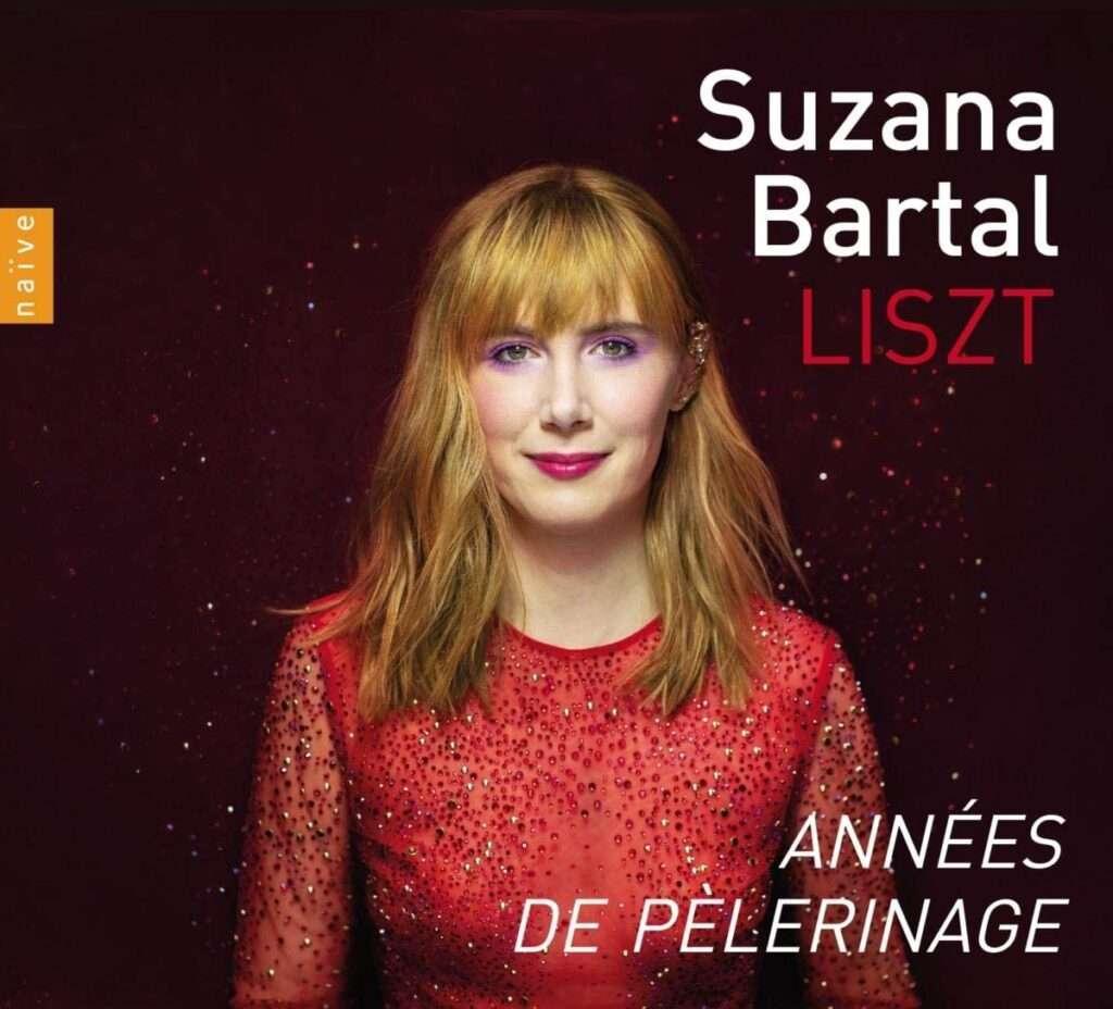 Liszt - Années De Pèlerinage