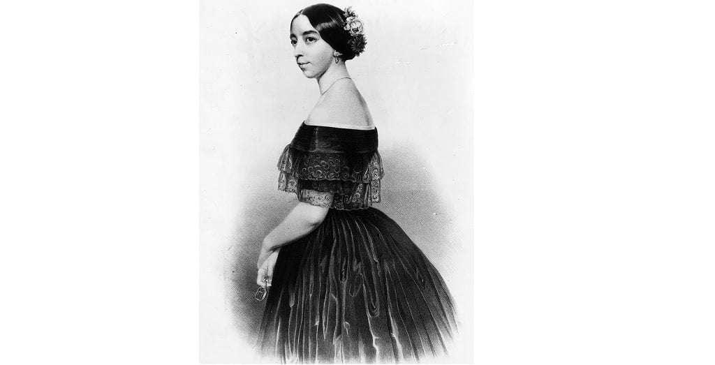 Pauline Viardot (1821–1910)