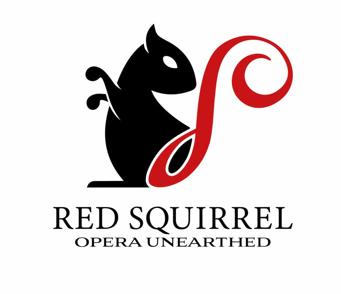 Red Squirrel Opera Unearthed