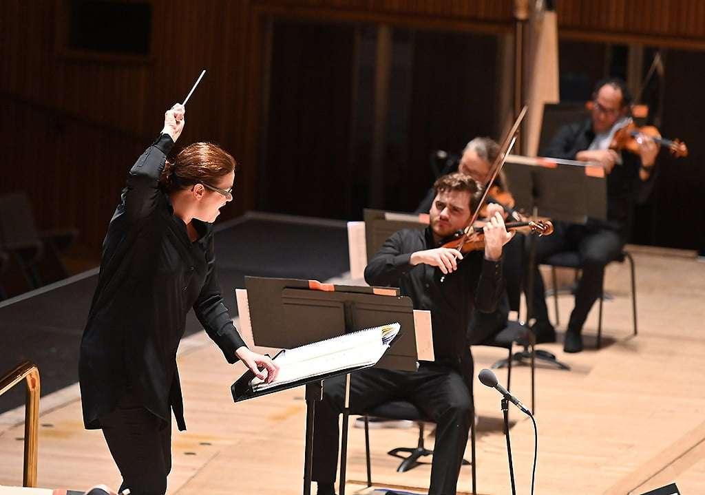 Southbank Centre Inside Out - BBC Concert Orchestra CR Southbank Centre_BBC_Mark Allan
