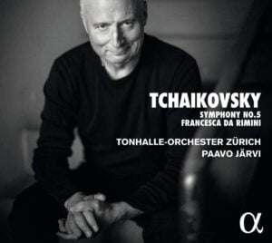 Tchaikovsky - Symphony No. 5 & Francesca da Rimini