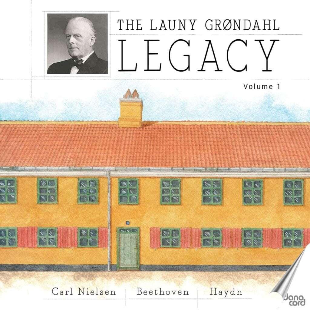 The Launy Grondahl Legacy