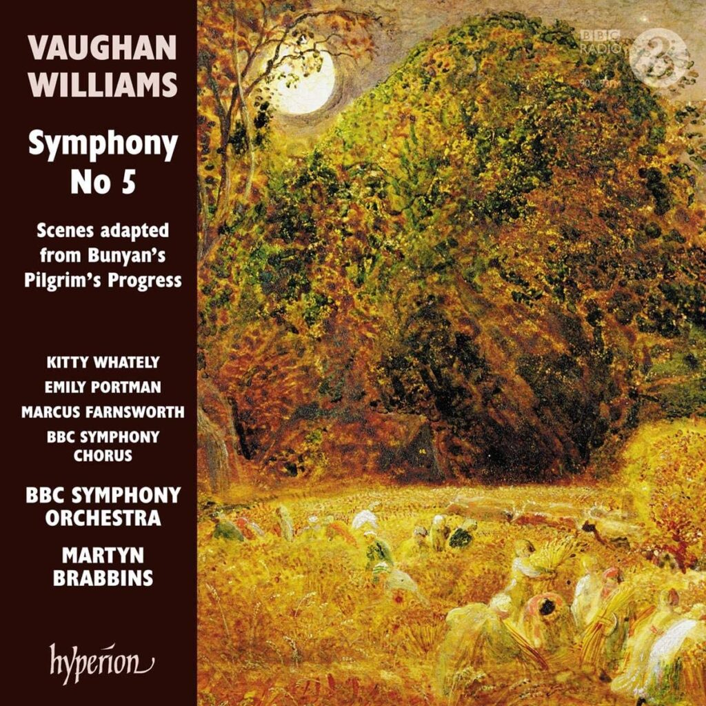 Vaughan Williams Symphony No5