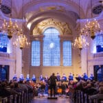 Fresh Horizons – A New Online Concert Series from St Martin-in-the-Fields