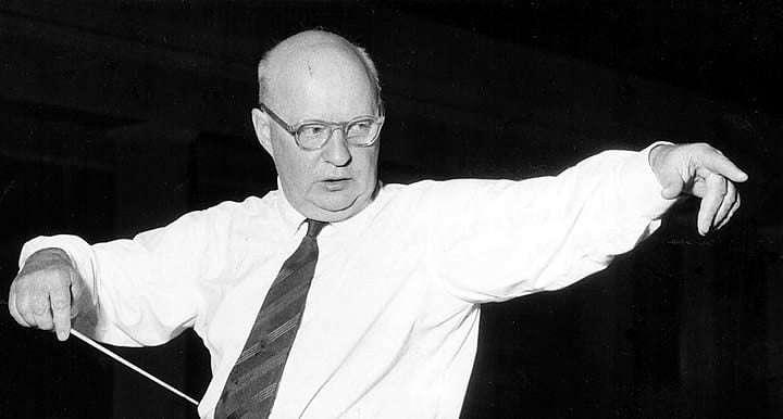 Paul Hindemith (1895-1963)